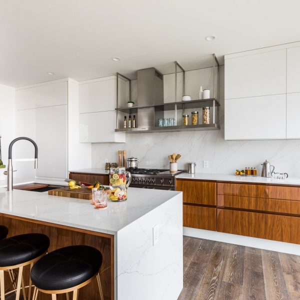 kitchen Noyack Modern Waterfront Kitchen bu Cabinet Plant