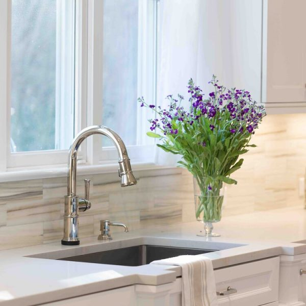 Sink hardware Brick New Jersey First Floor by Cabinet Plant