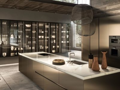 Aster Cucine Contempora Collection