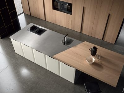 Aster Cucine Brera Collection