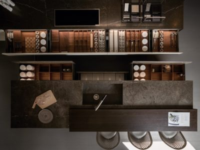 Aster Cucine Accessories Collection