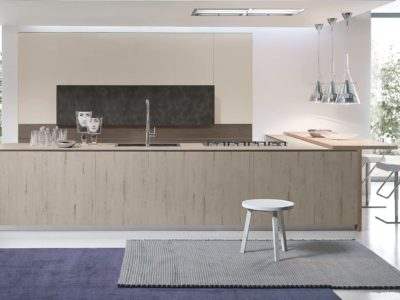 Aster Cucine Atelier Collection