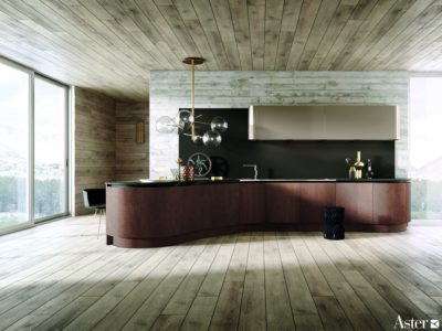Aster Cucine Domina Collection