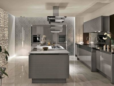 Aster Cucine Luxury Glam Collection