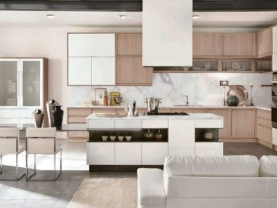 Aster Cucine Timeline Collection
