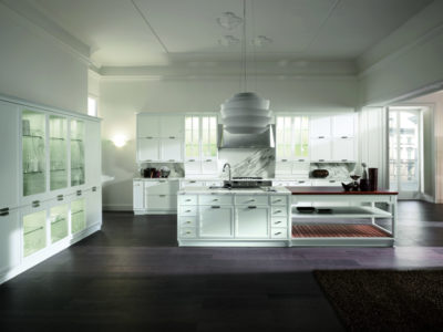 Aster Cucine Avenue Collection